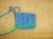 Закрытие петель крючком при вязании спицами